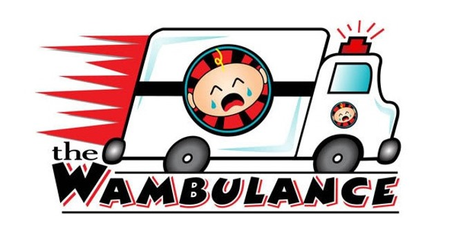Call the Wambulance