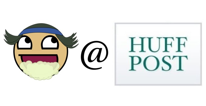 Crazies at HuffPo