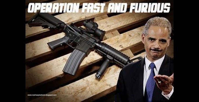 Fast and Furious Scandal
