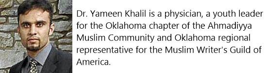Bio - Dr. Khalil