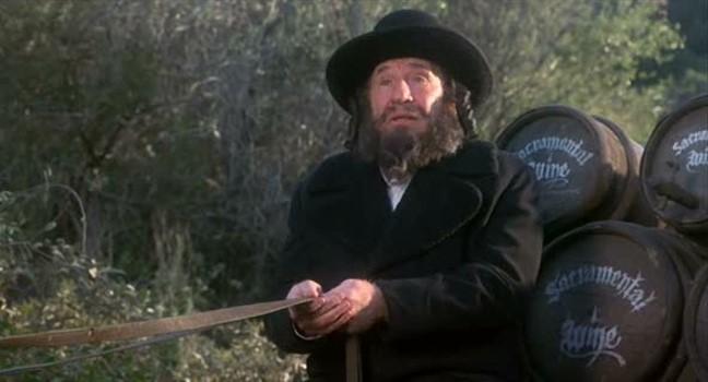 Rabbi Tuckman