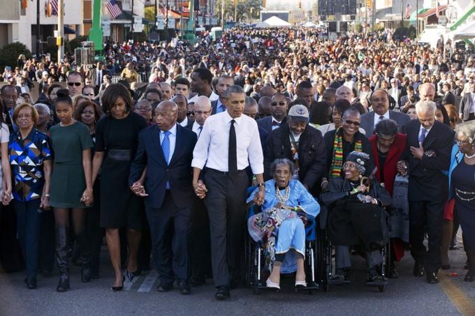 WSJ Selma Photo