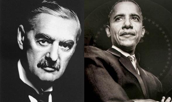 Obama_Chamberlain