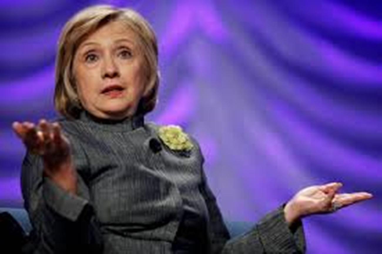 15-0602 Hillary Hell in a Handcart