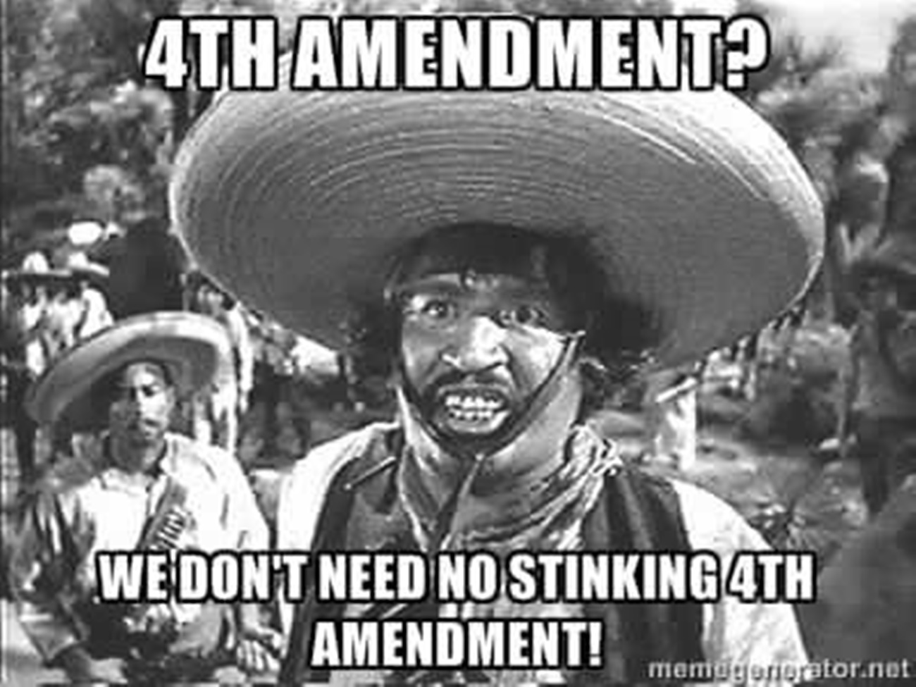 15-0604 4th Amendment