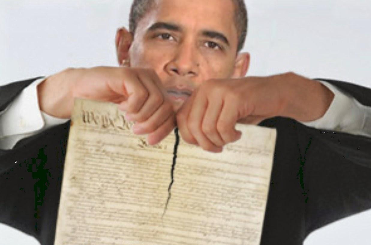 15-0606 Obama Con Law