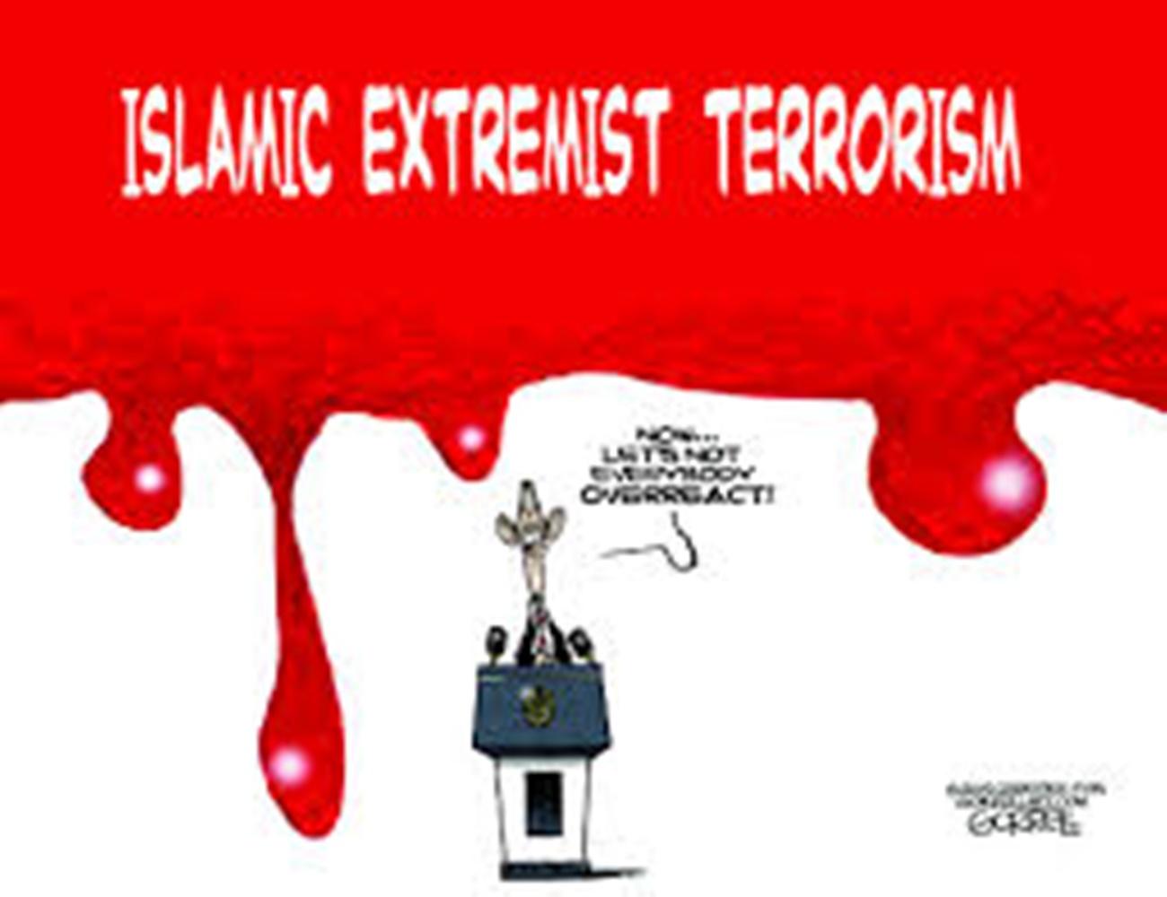 15-0608 Islamic War