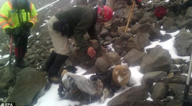 15-0608 Mexican Mountain