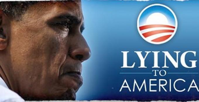 15-0609 Lying to America