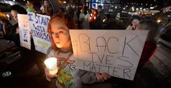 15-0610 Black Lives Matter
