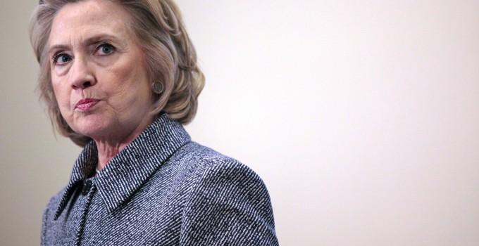 15-0616 Hillary No Trust