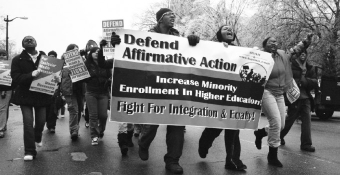 15-0624 Affirmative Action