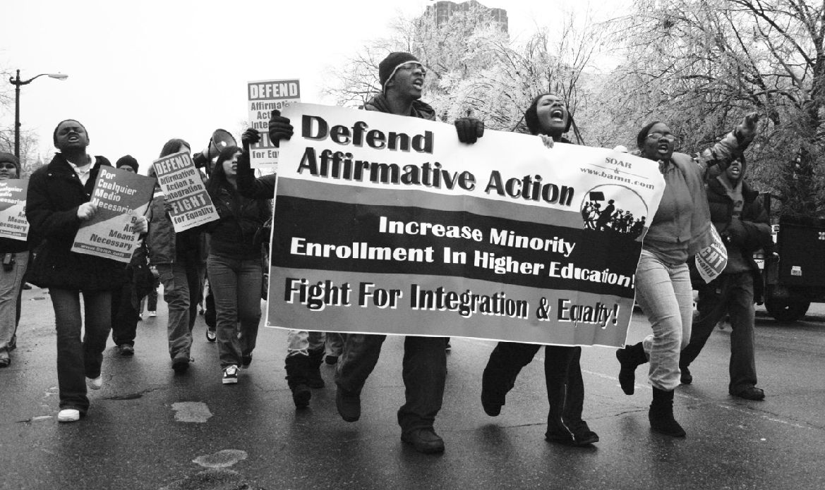Affirmative action in U.S. college admissions: Definition, examples, pros and cons