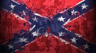 15-0624 Confederate Battle Flag