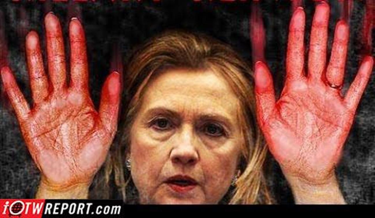 15-0627 Clinton Dead