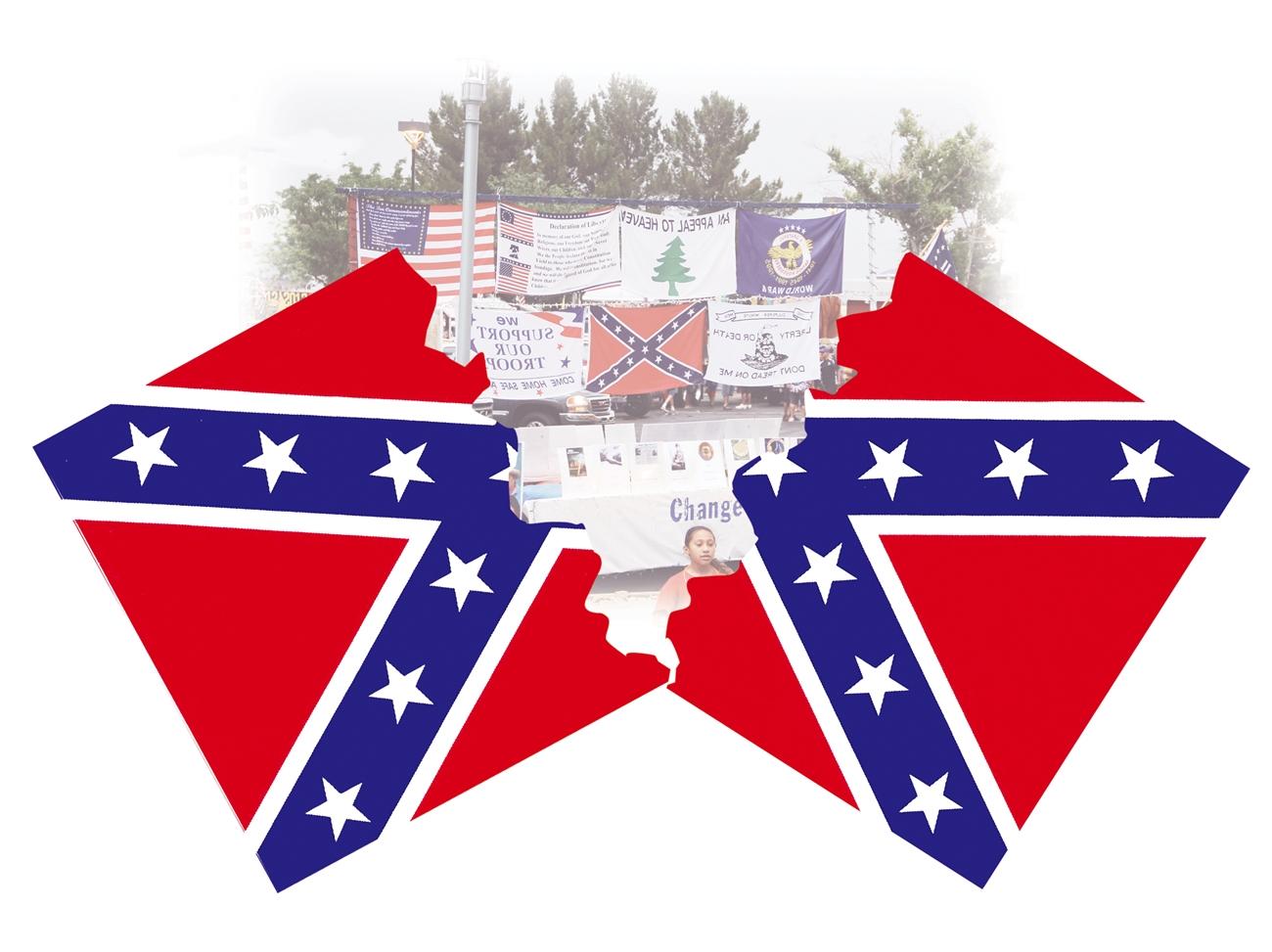 15-0627 Flag Must Go