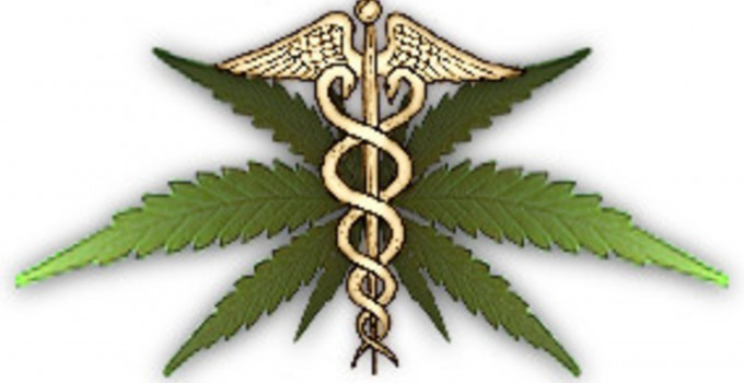 15-0627 Medical Marijuana