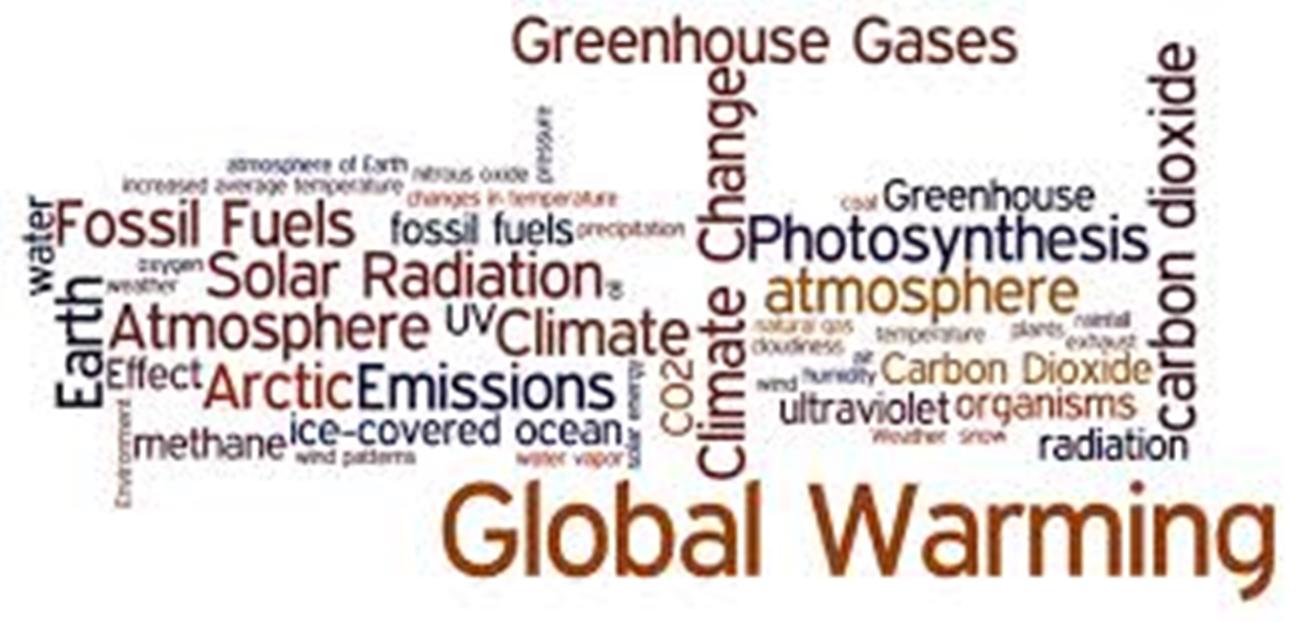 15-0629 Global Warming
