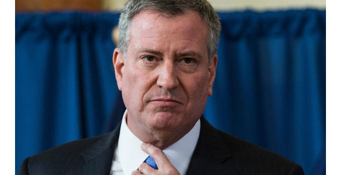 bill de blasio - photo #21