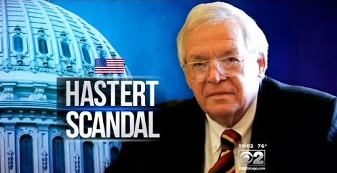 Hastert Scandal Getting Bigger? – Wizbang