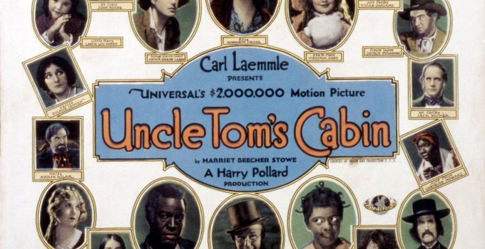 Poster - Uncle Tom's Cabin (1927)_01