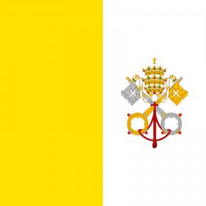 VaticanFlag