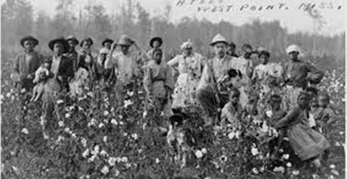 15-0714 Slavery