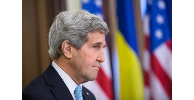 John Kerry Shutterstock image