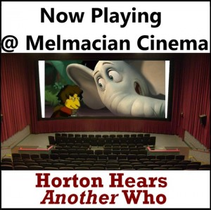 Horton Hears Another Who