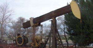 Kern West Oil Museum