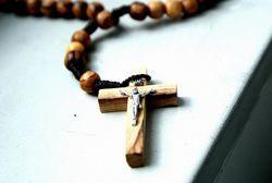 PalestinianCrucifix