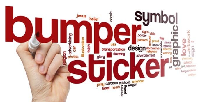 shutterstock_294538529 Bumper Stickers