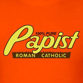100-pure-papist