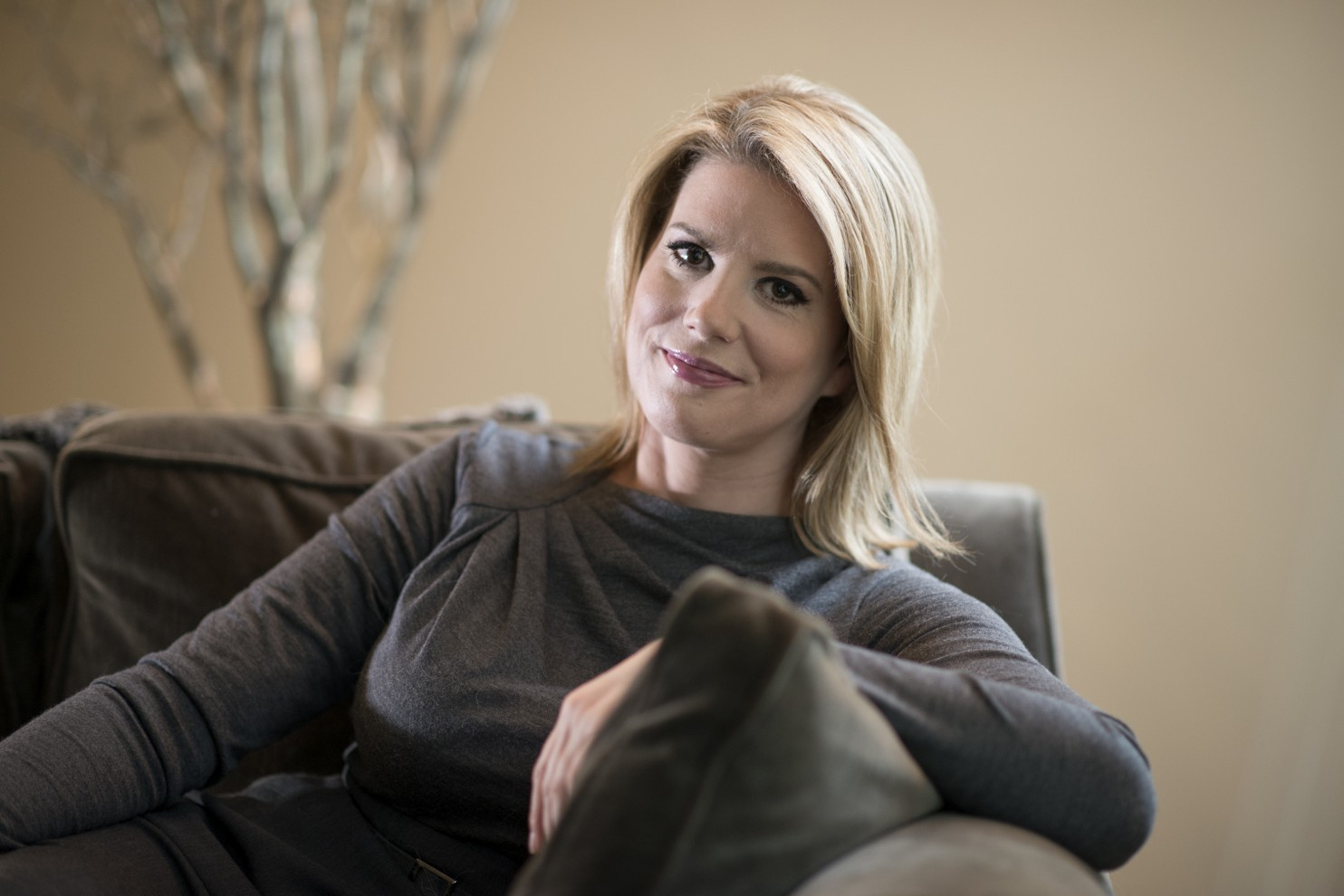 how tall is kirsten powers