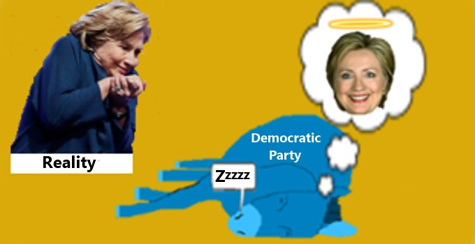 Real Hillary