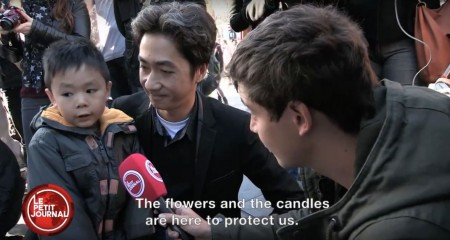 FlowersCandles