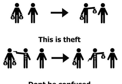 GivingVsTheft