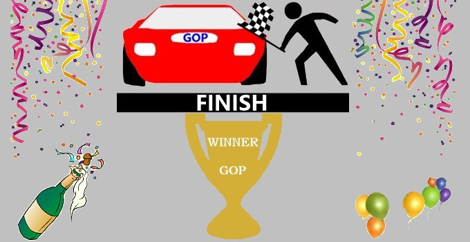 Winner GOP
