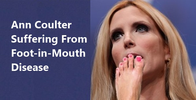 Coulter foot in mouth disease