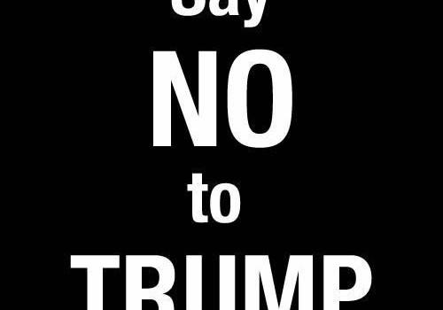 NoToTrump