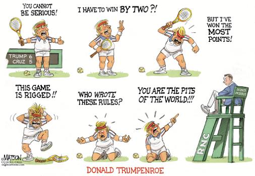 DonaldTrumpenroe