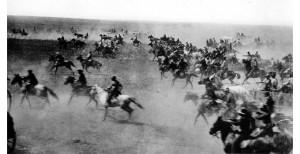 Oklahoma Land Rush