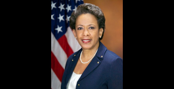 Loretta Lynch (official government photo)