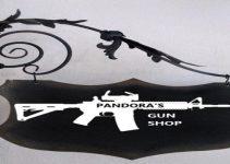 Pandora's Gun Shop