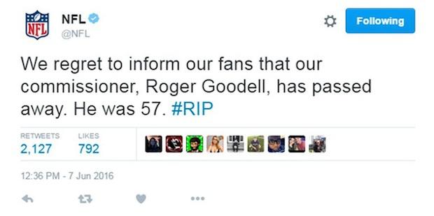 goddel-hoax-tweet
