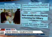 CBS News - New E-mail Questions