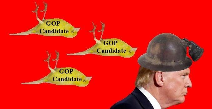 Trump Canaries