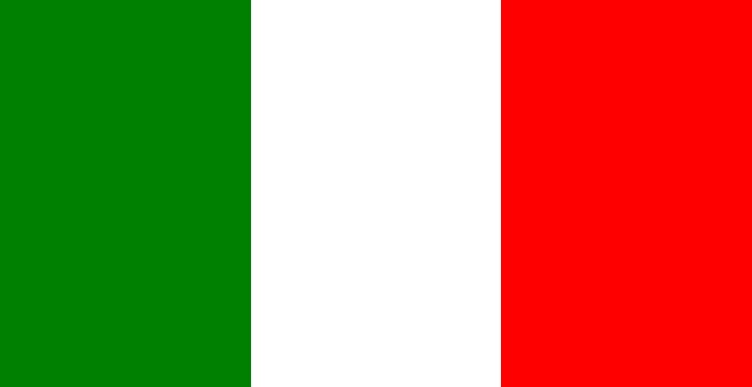 Colors of Mexican Flag