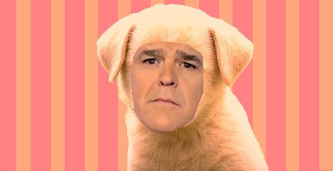 sean-puppity