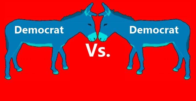 democrat-vs-democrat